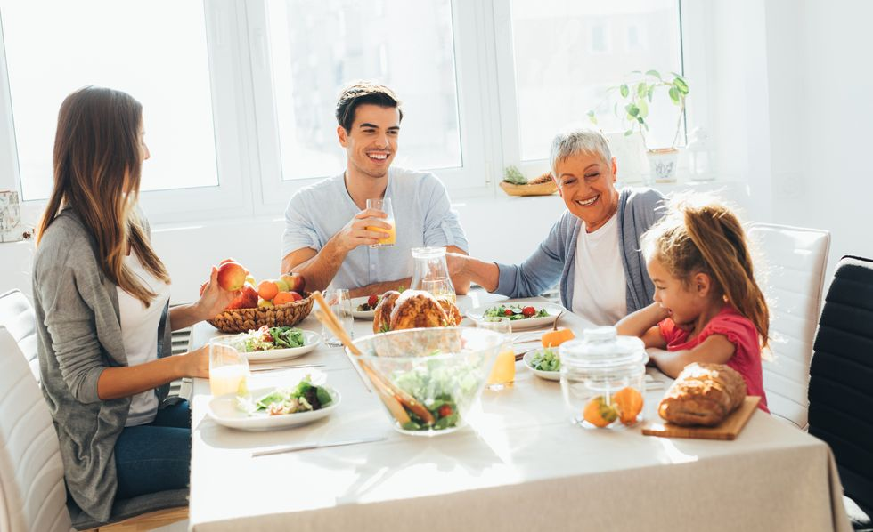 Don't Let Diabetes Ruin Your Holidays