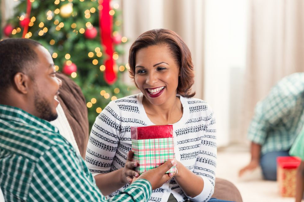 A Gift Guide for the Healthy Woman
