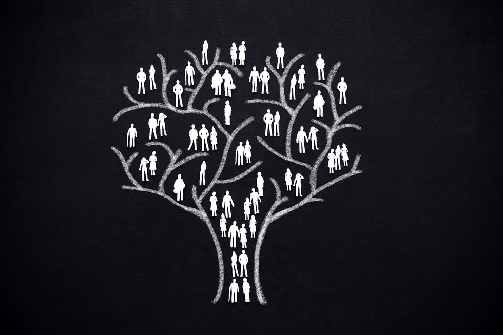 How to Create Your Family Health Tree
