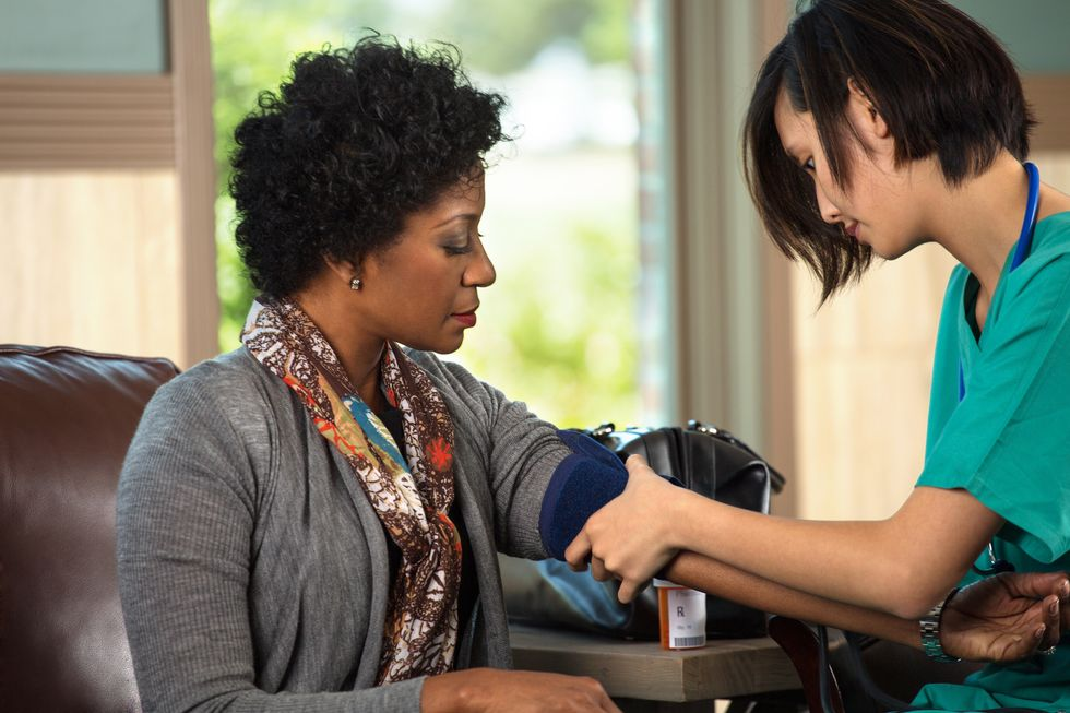 Diabetes May Be Driving High Rates of Breast Cancer in Black Women