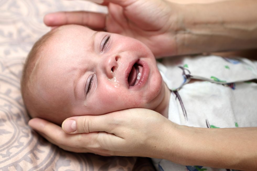 How to Spot the Virus That Puts Some Babies in the Hospital