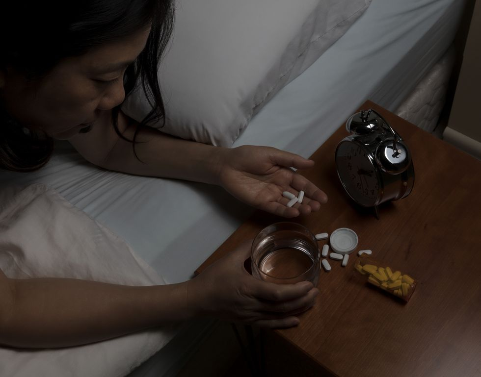 Opioid Crisis Hitting Boomers, Millennials Hardest
