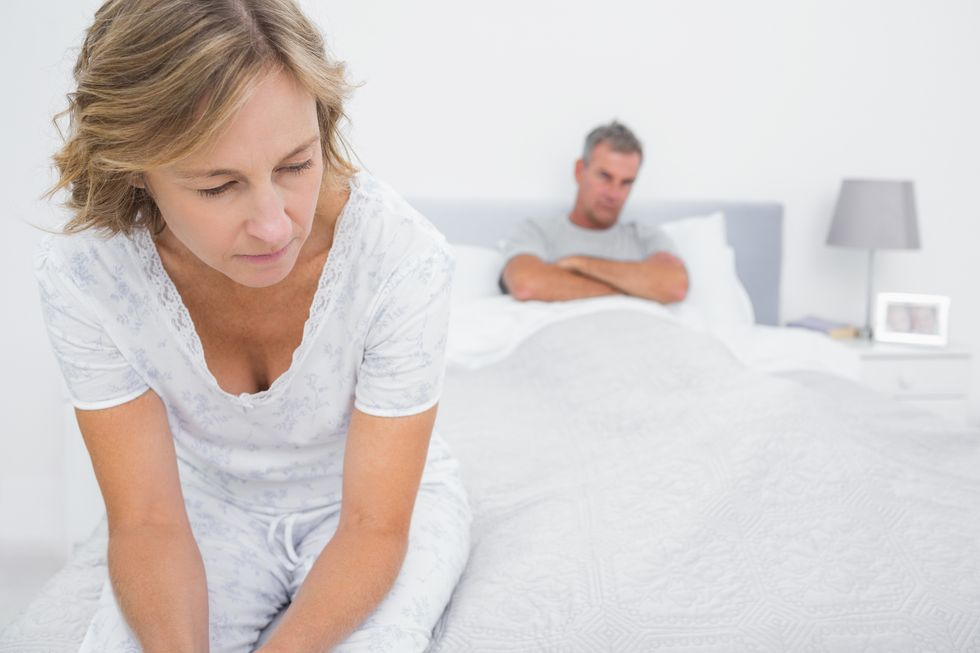 What You Can Do About Painful Sex
