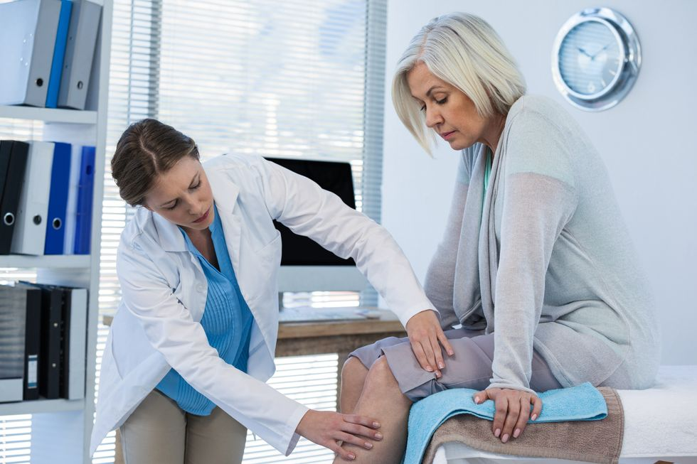 'Bone Cement': A Non-Surgical Option for Painful Joints?