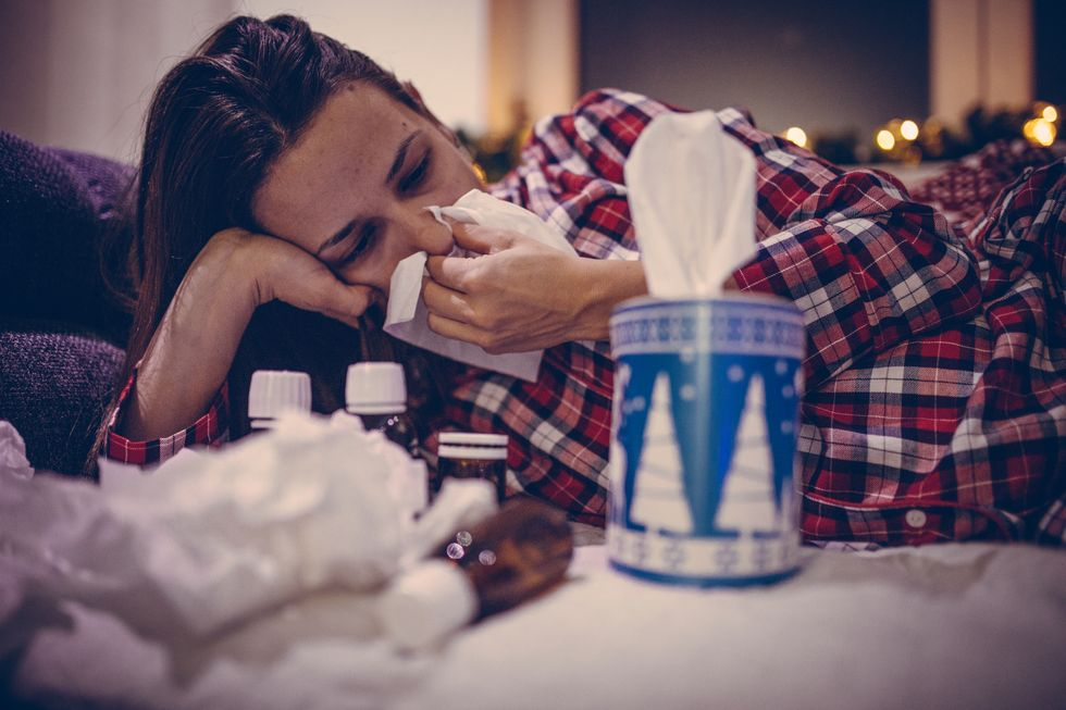 Easy Ways to Prevent the Common Cold