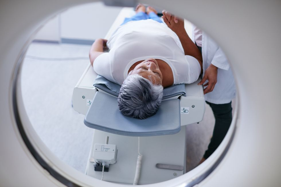 U.S. Cancer Deaths Steadily Dropping