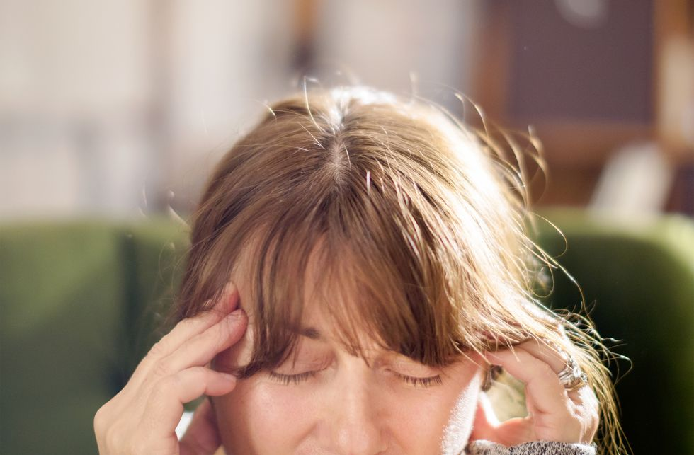 Migraines Linked to Higher Heart Trouble Risk