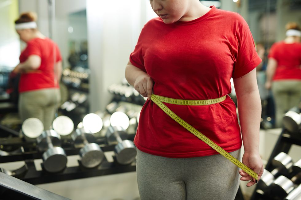 The Best Way to Track Weight Loss