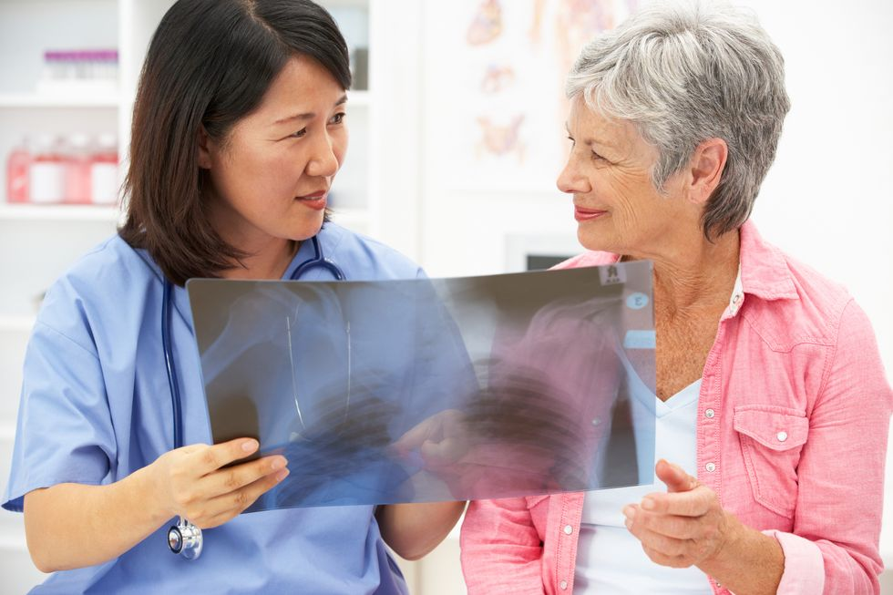 Tips for Living with Pulmonary Fibrosis