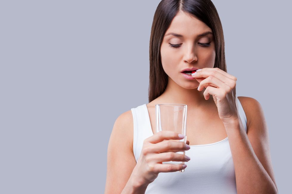 ADHD Drug Use Soars Among Young Women
