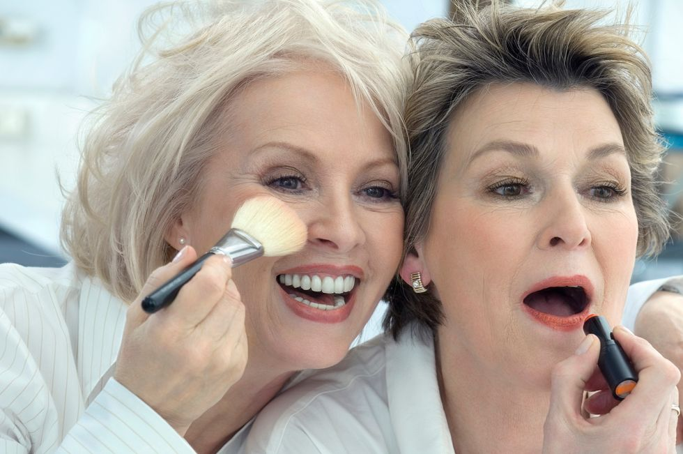 8 Beauty Tips to Help You Fake It
