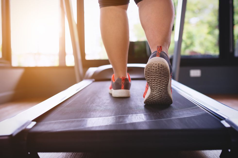 Can You Be Obese and Heart-Healthy?