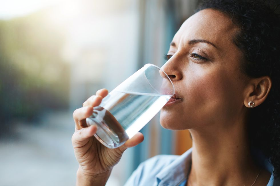 This Taste Test Could Convince You to Give Up Bottled Water