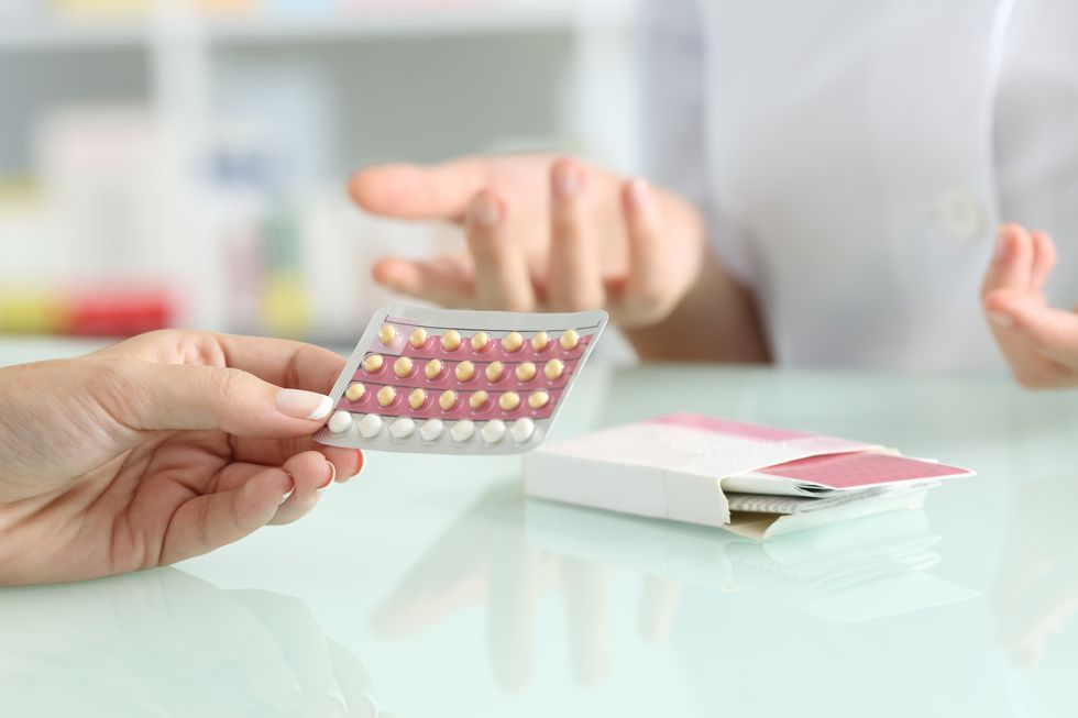 How Long Can You Take Birth Control Pills?