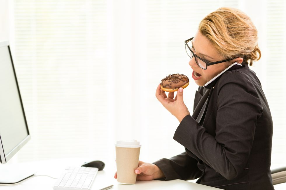Putting the Brakes on 'Emotional Eating'