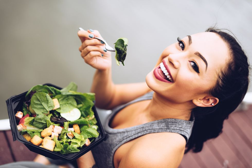 2 Healthy Diets Protect Your Heart Equally Well
