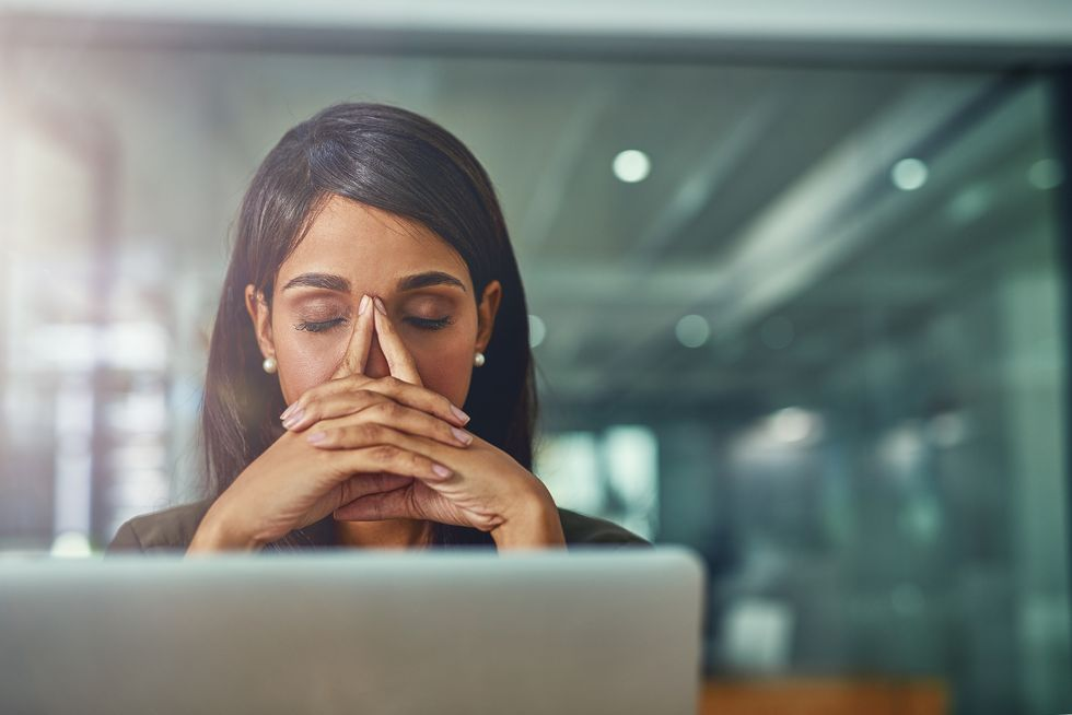 Serious Health Risks Associated with Working Overtime