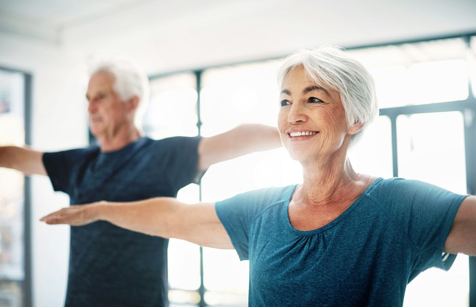Exercise Cuts Heart Risks, Regardless of Your Genes