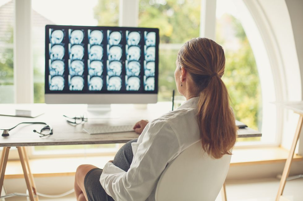 Brain Injury and Dementia: What's the Connection?