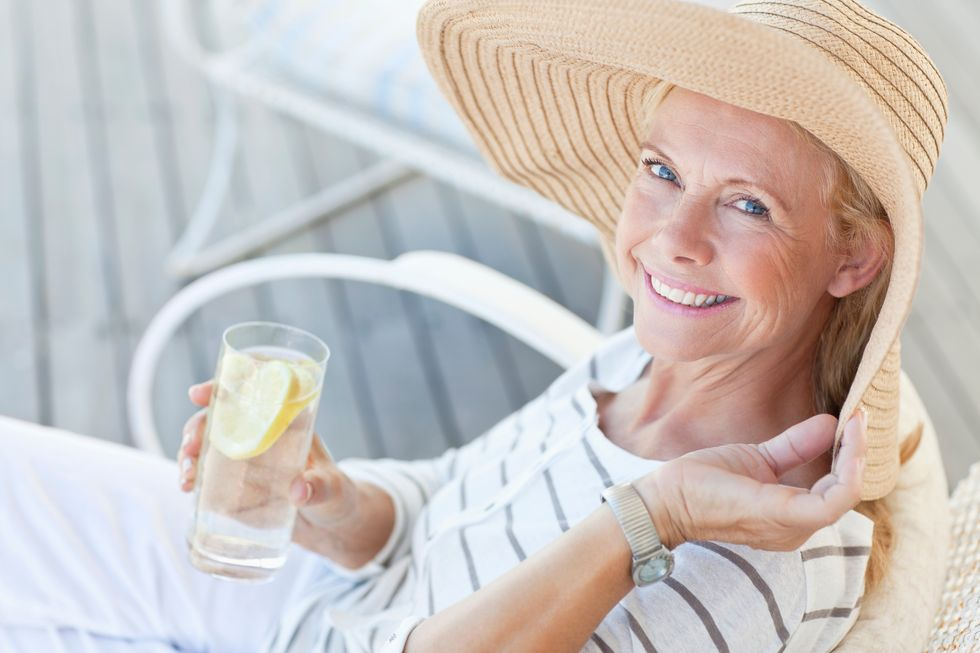 How to Care for Aging Skin