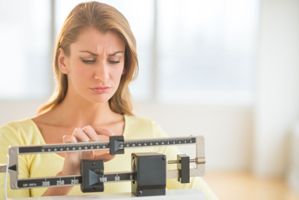 The Bad Habits That Lead to Weight Gain