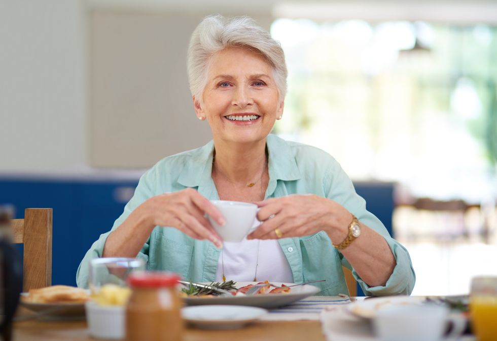 Want to Live Longer? Eating a Little Less Might Do the Trick