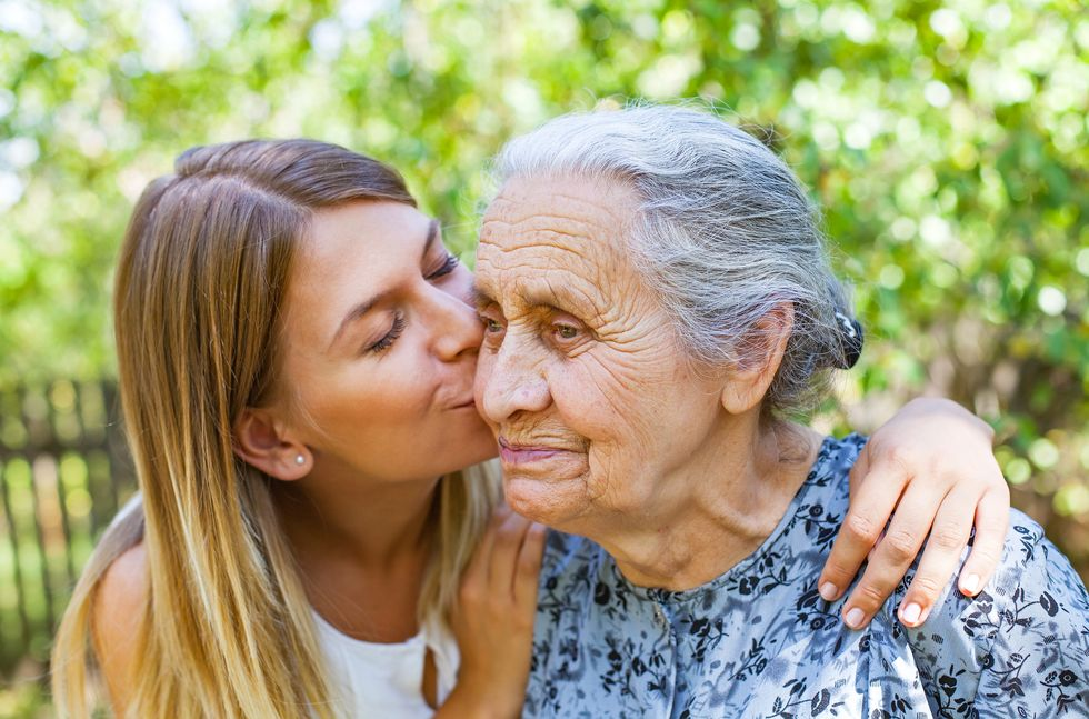 Why We Need to Do Away with the Stigma Around Alzheimer's