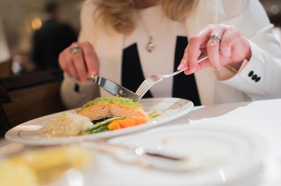Ways to Eat Fish: Healthy Fish Ideas