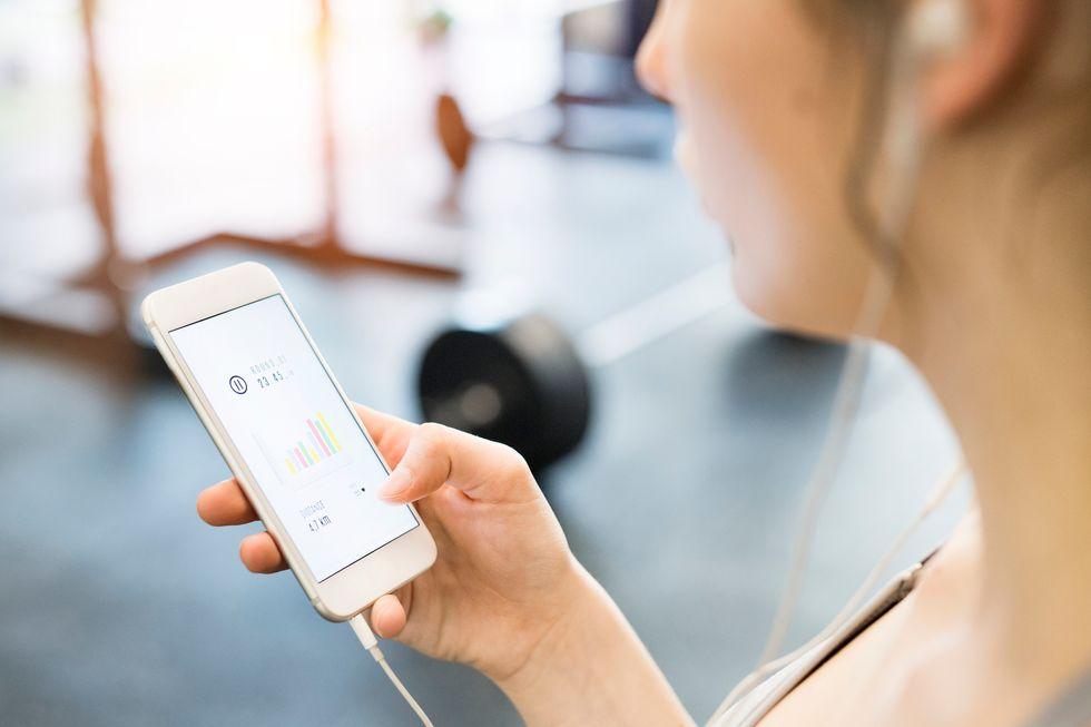 Best Fitness Apps for Women