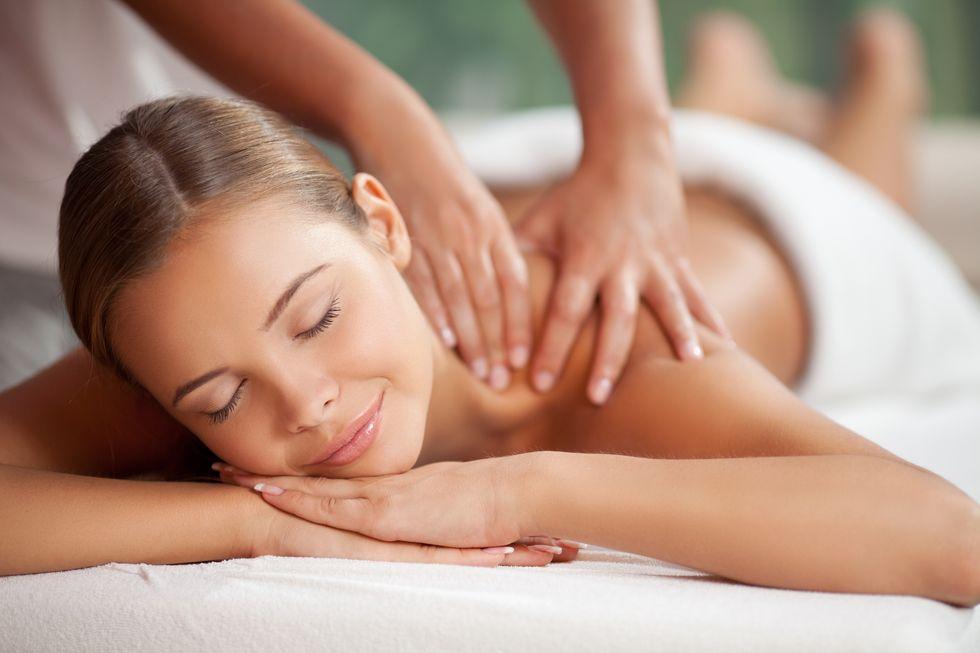 Moms of All Ages Appreciate Massage