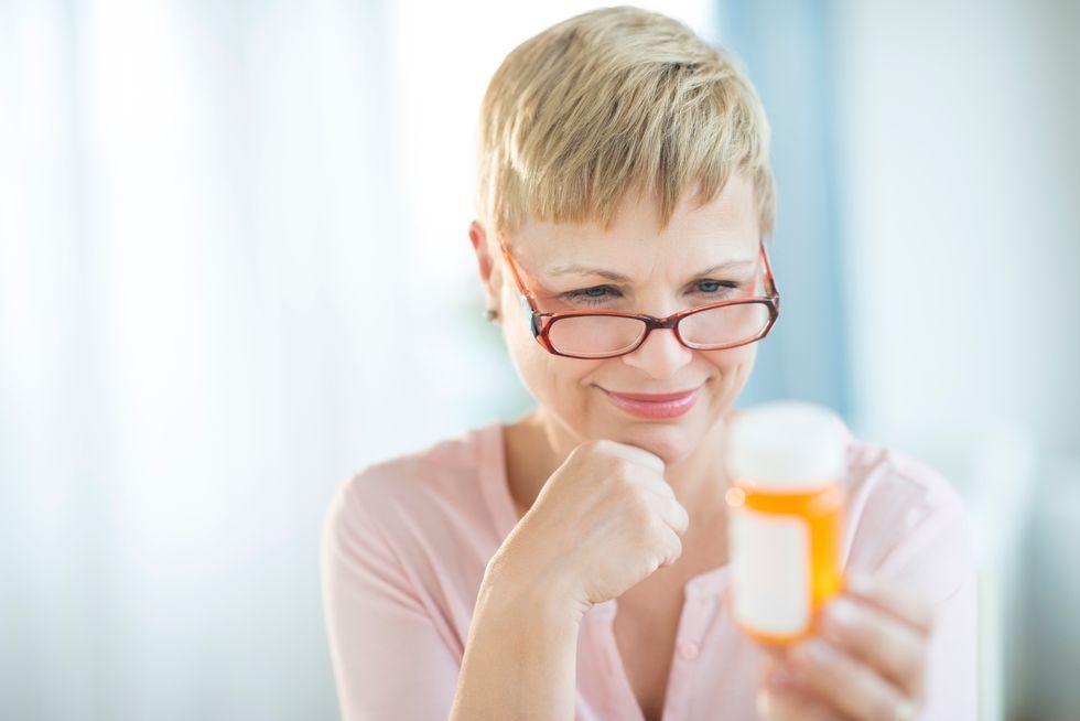 Unused Meds? Saturday Is National Drug Take Back Day