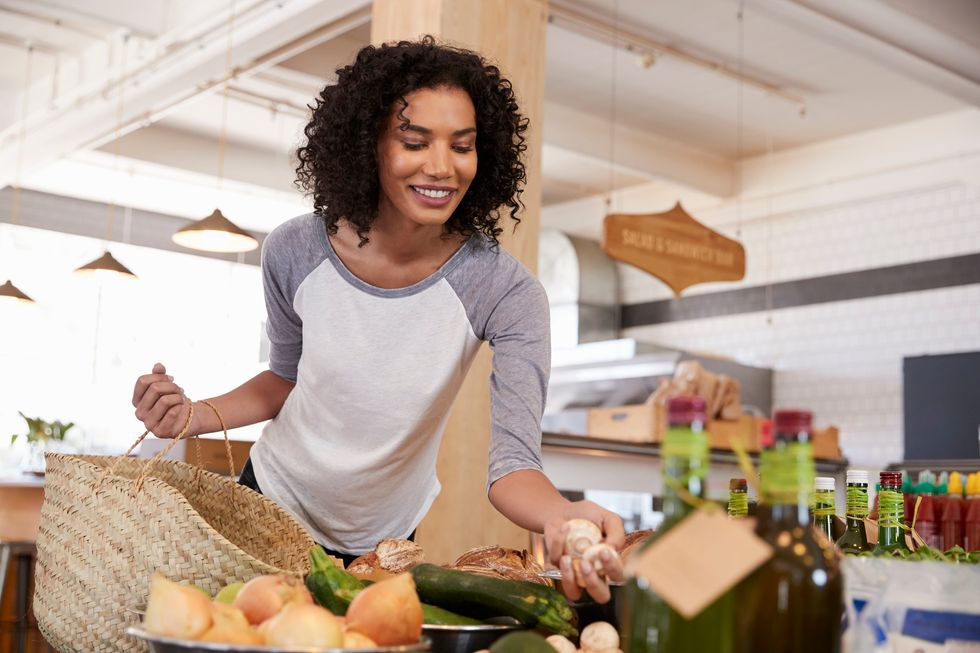 Finding Your Perfect Diet - HealthyWomen