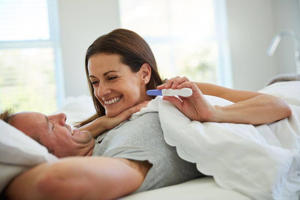 Study Debunks Idea That Epilepsy Can Hamper Fertility