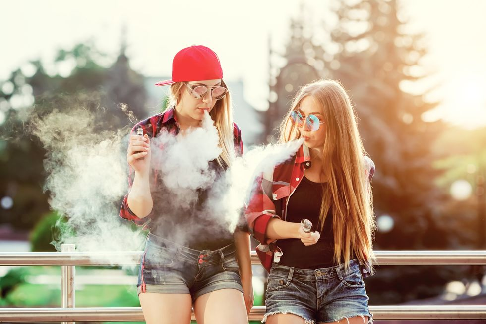 FDA Focuses Attention on Flavors Added to Tobacco and Liquid Nicotine