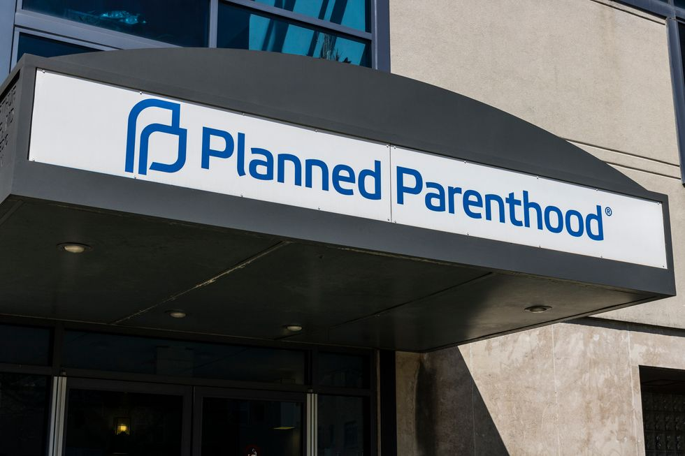 Trump Proposes Cutting Planned Parenthood Funds. What Does That Mean?
