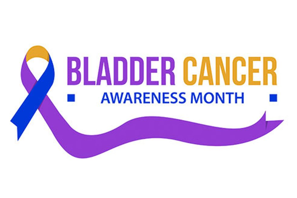 It's Bladder Cancer Awareness Month: Time to Share My Story