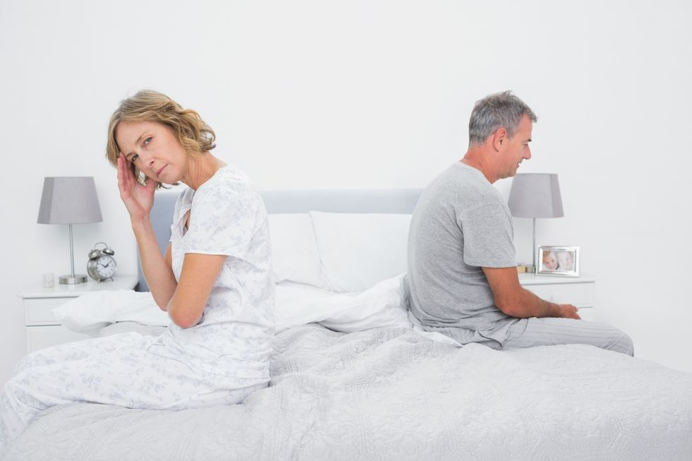 Menopause and Painful Sex: What You Need to Know