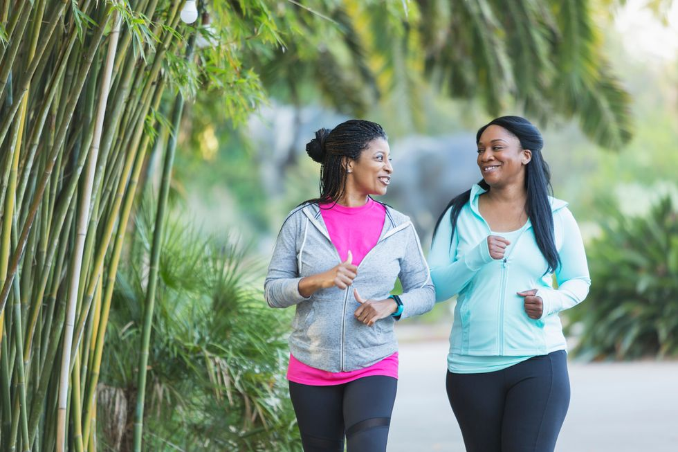 Exercises to Prevent and Manage Chronic Health Conditions