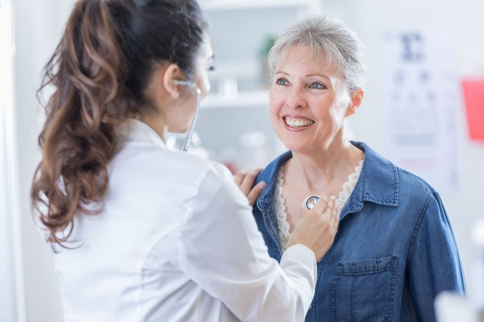 National Women's Checkup Day: Why This Day Matters