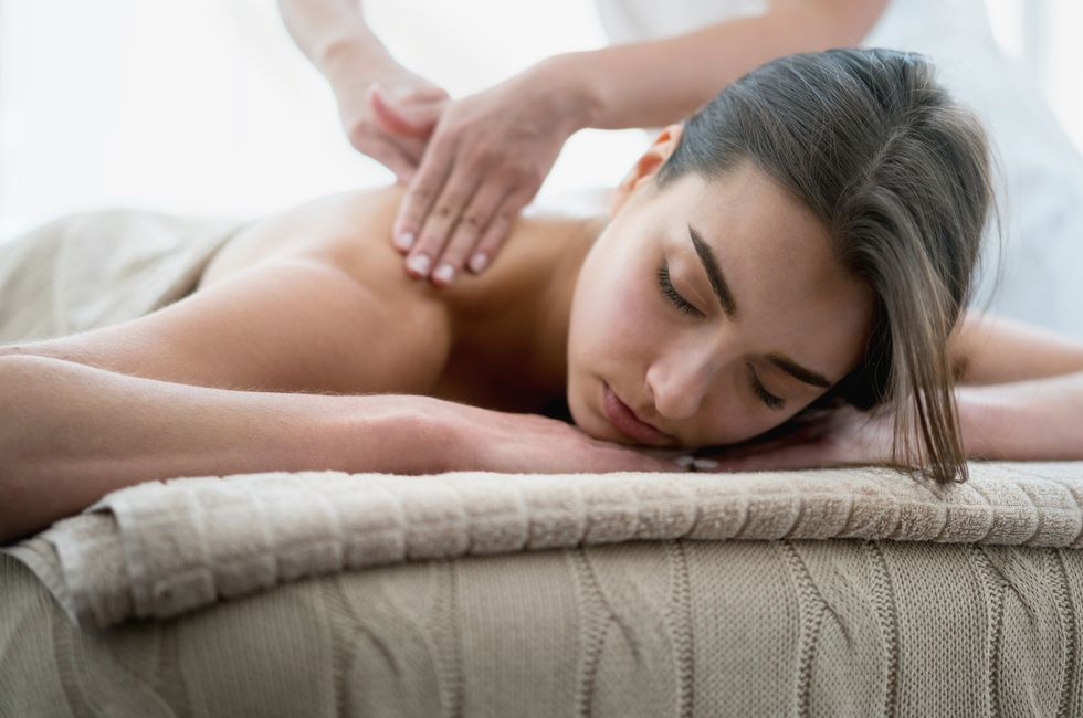 Tips for a Better Massage