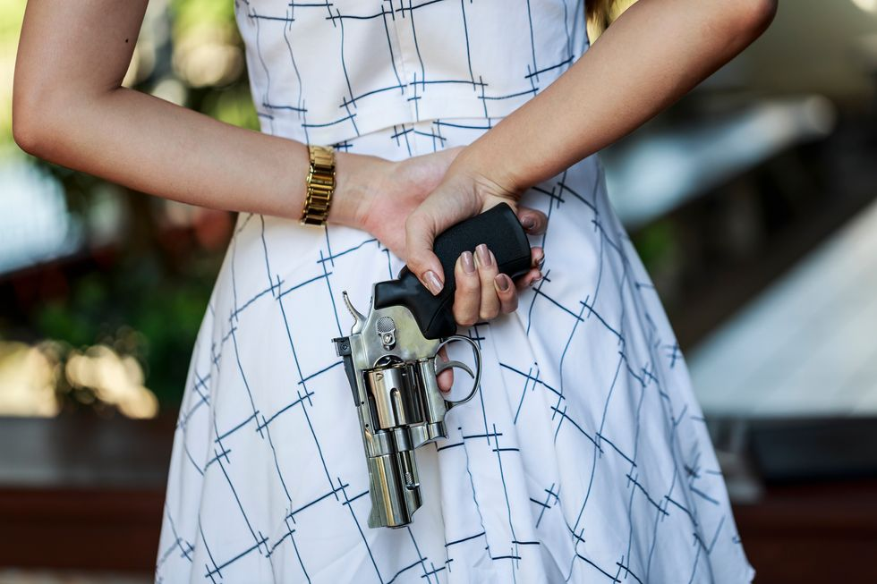 Don't Be Afraid to Ask 'Is There an Unlocked Gun in Your House?'