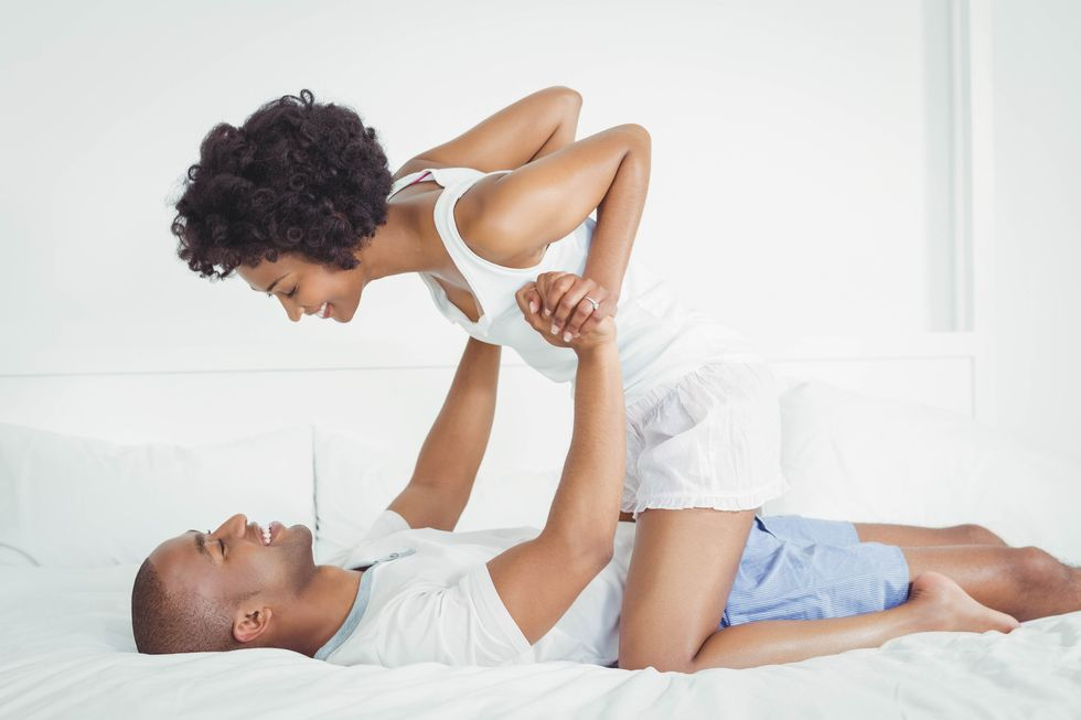 Tease sex to how during How to