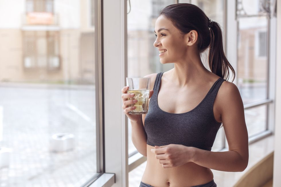 Easy Ways to Lower Your Body Mass Index