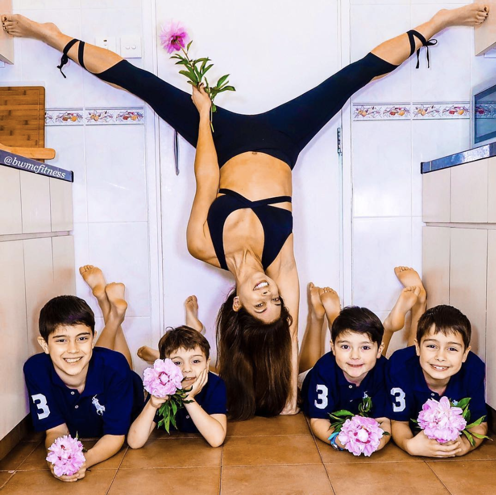 Tips for Busy Moms to Include Fitness for Better Self-Care
