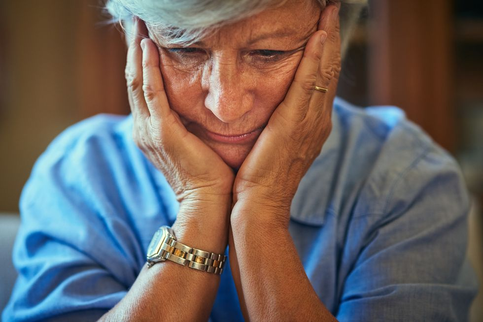 7 Early Signs of Alzheimer's