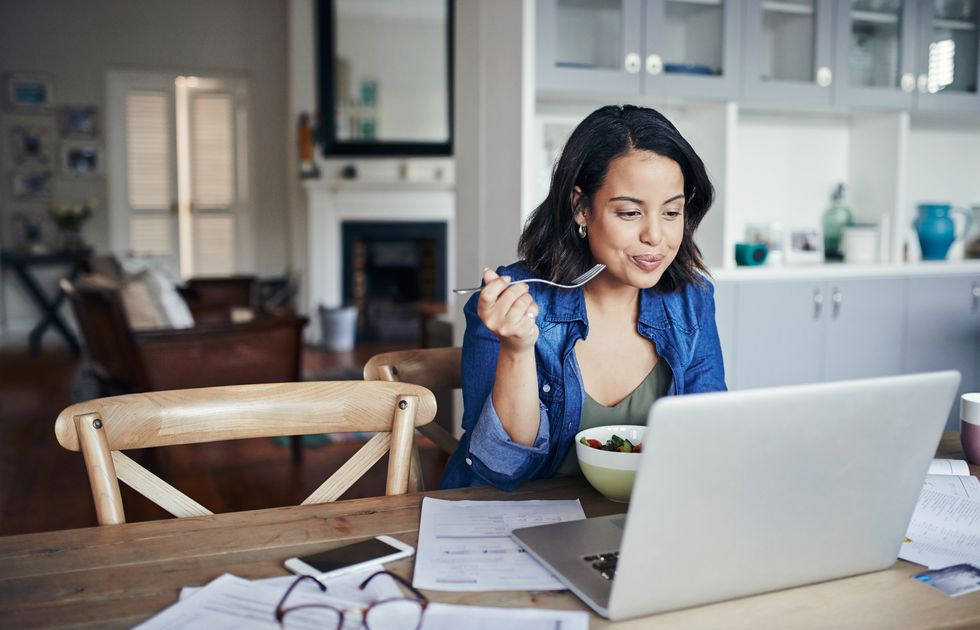 8 Ways to Make Healthy Eating Work for You