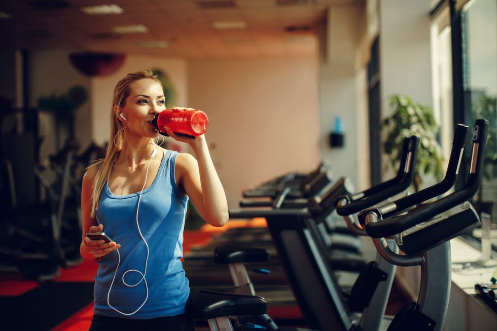 How to Maximize Your Gym Membership