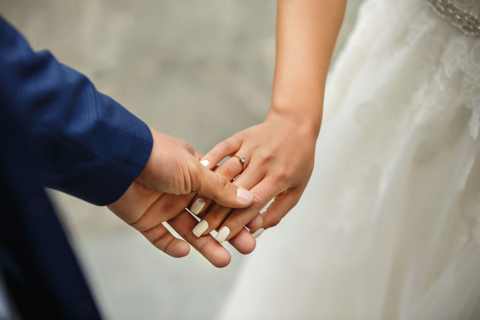 What to Expect When You're the Mother of the Groom