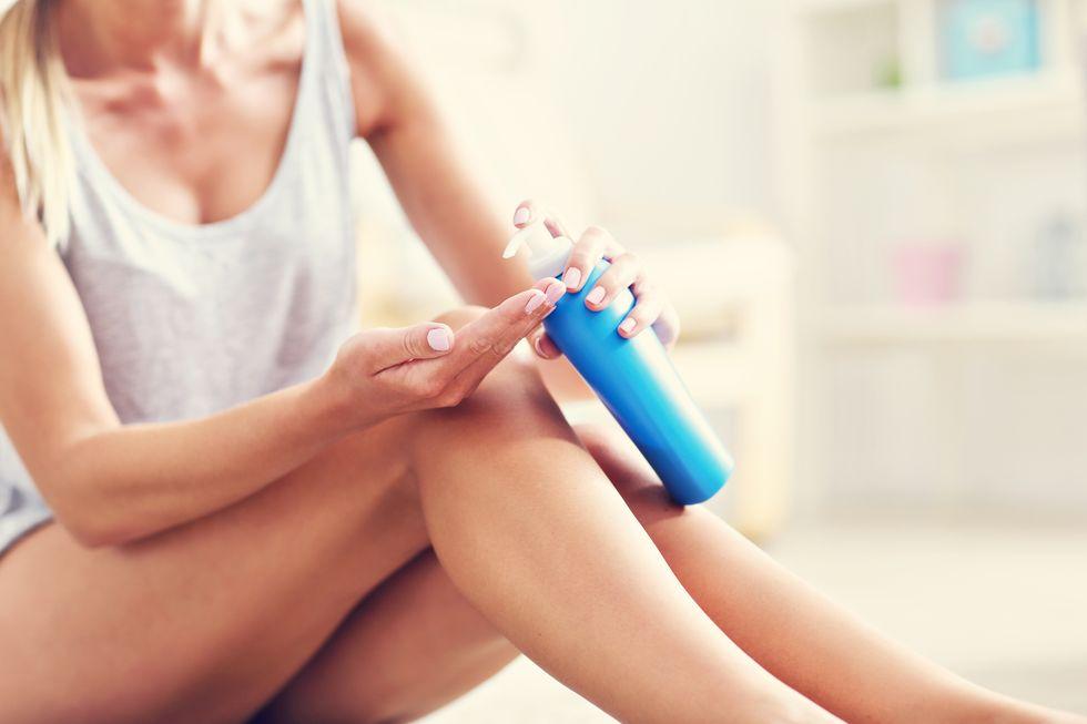 Understanding Sunscreen Lingo
