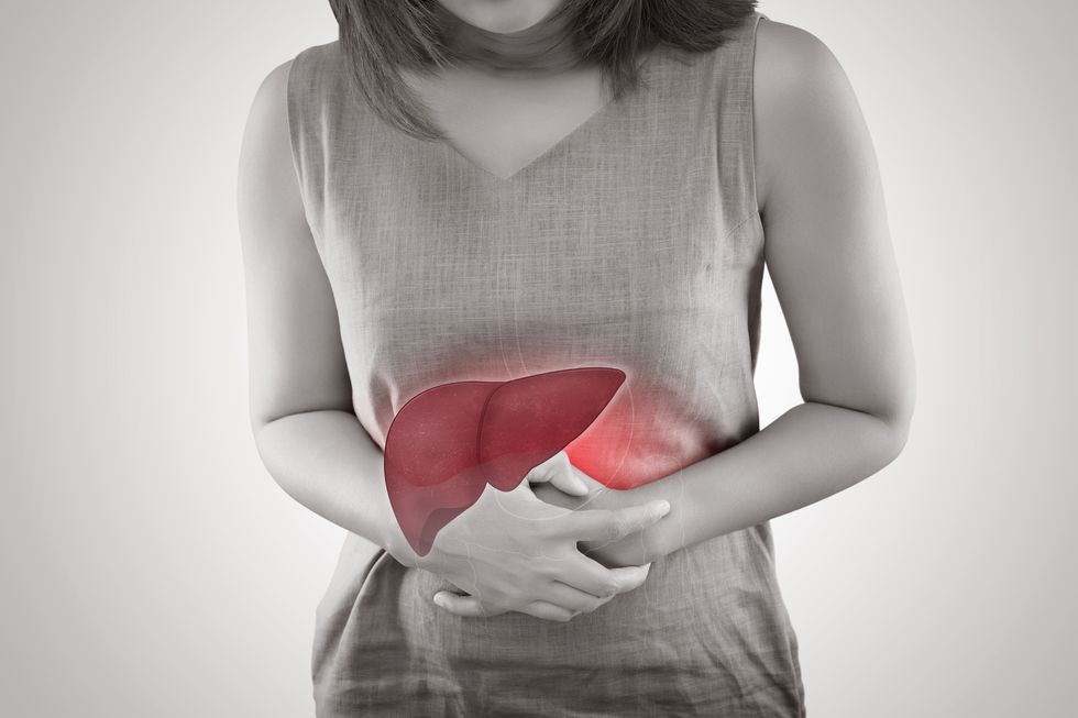 U.S. Deaths From Liver Disease Rising Rapidly